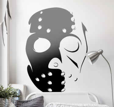 A very amazing decorative gaming wallsticker product that will really give your home more light! Home delivery if you order this cool product now!