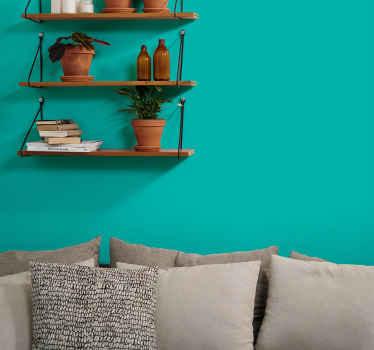 Säga adjö till väggmålning med eller vanlig vinylklisterinstallation. Den är original, hållbar och riktigt enkel att applicera.