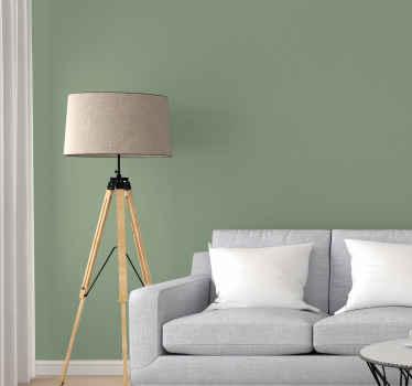 Inget behov av att måla din vägg längre, med vår realistiska platta vinyl kan du installera ett riktigt målat texturutseende på väggen.