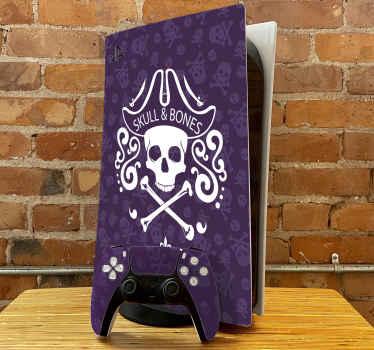 Personaliza tu PlayStation con el diseño que se adapte a tu personalidad en cualquiera de nuestros diseños de vinilos decorativos para PlayStation.