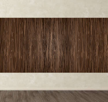 Sticker stickerrand Kokosnoot