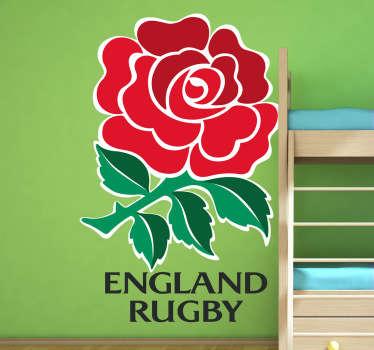 Naklejka stowarzyszenie rugby