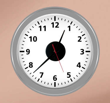 Wall Clocks - Modern design. Simple and distinctive, ideal for decorating your home. Perfect for any room in your own home