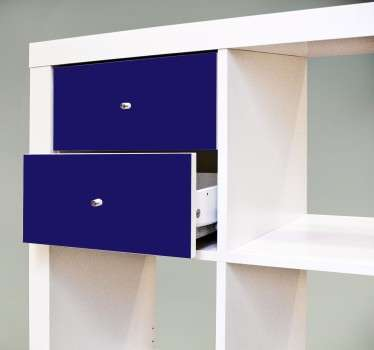 Carta adesiva per mobili per rinnovare facilmente - Stencil adesivi per mobili ...