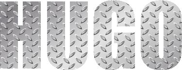 TenStickers. Sticker Personaliseerbare naam Metaal. Sticker met een Personaliseerbare naam in de stijl van Metaal, een leuke en originele wanddecoratie.