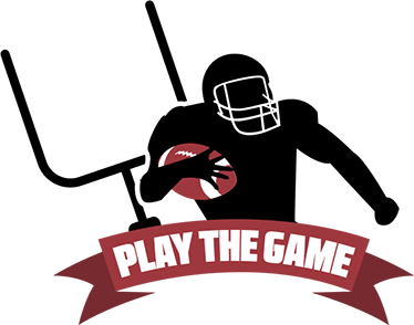 TENSTICKERS. ウォールステッカーサッカーはゲームをプレイ. このウォールステッカーは、「ゲームをプレイする」という引用が好きな人に最適です。さまざまなポジションのフットボール選手がプレーできる状態になっています。
