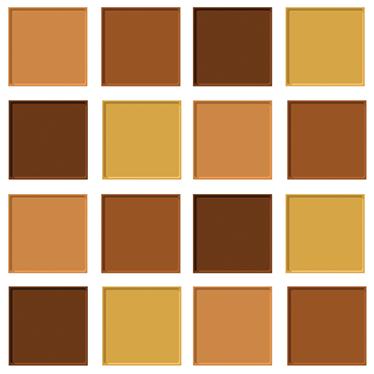 Tono marron lesbos - Tonos de colores ...