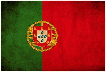 TenStickers. Autocolante para portatil bandeira de portugal. Autocolante para personalizar o seu portatil ou ipad com a bandeira de Portugal Ser Tuga é isso mesmo, ter sempre a patria por perto.