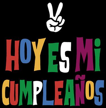 TenVinilo. Vinilo infantil felicitaciones de cumpleaños. Vinilos infantiles para desear un feliz cumpleaños aa los más pequeños de la casa de una forma original y llamativa.