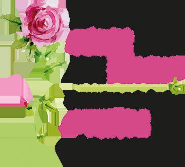 Vinilo El Principito Frases Rosa