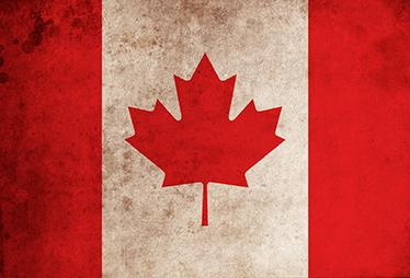 TenStickers. Sticker ordinateur drapeau Canadien. Vous aimez la culture Canadienne et tous ce qu'elle représente? Montrez le en décorant votre ordinateur avec ce sticker du drapeau Canadien.