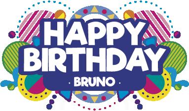 TenStickers. Sticker Happy Birthday personnalisable. C'est l'anniversaire de votre enfant? Souhaitez-lui de manière originale en lui offrant ce sticker coloré et personnalisable Happy Birthday.