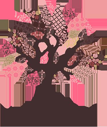 TenStickers. Smukt efterårs træ sticker. Flot dekorativt efterårs træ som er den perfekte udsmykningsidé til hjemmet. Den flotte træ wallsticker kan fås i forskellige størrelser.