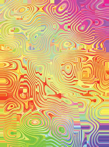 TenVinilo. Vinilo textura tie dye good vibes. Vinilos originales con un texto en inglés muy positivo que te invitará a tener buenas vibraciones, recreado con una colorida textura tipo psicodelia.