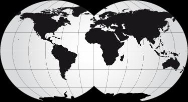 TENSTICKERS. ダブルグローブステッカー付きの世界地図. ダブルグローブを持つ世界の創造的な壁のステッカー。あなたの家を飾って、それを洗練されたものに変える素晴らしいデカール。