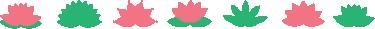 TenStickers. Sticker Carrelage Frise Fleurs de Lotus. Pour apporter une ambiance zen à votre intérieur, rien ne vaut cette frise adhésive qui représente des fleurs de lotus les unes à côté des autres.