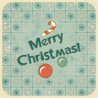 TENSTICKERS. メリークリスマスポスターデカール. クリスマスシーズンのための素晴らしいステッカー。あなたが店を所有していて、あなたの店の正面窓を飾りたいと思うならば、完全なデカール!