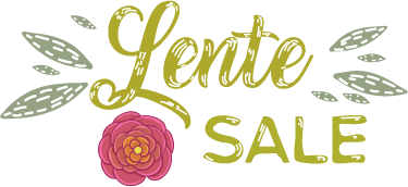TenStickers. Spring window decal. Decorative shop front window sticker for spring sales. It is available in any required size and easy to apply. It can be customize to meet any need.