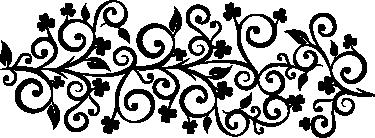 TenStickers. Autocollant mural trèfle. Sticker mural motif trèfle à utiliser comme tête de lit ou décoration de salon. Ajoutez une touche de style et de personnalité aux murs de votre maison avec ce magnifique autocollant mural floral parsemé de trèfles.