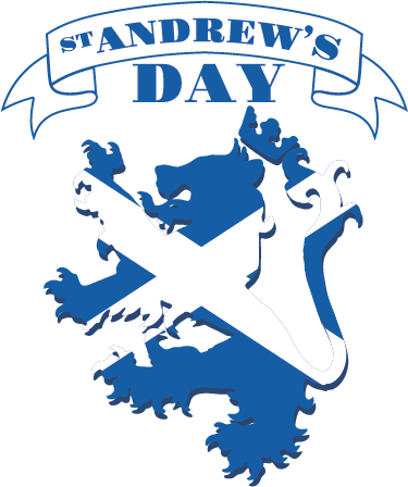 TenStickers. St. Andrew's Day Wall Sticker. Scotland wall sticker perfect for celebrating St. Andrew's Day in the best way possible! Decorate your walls in a way that screams Scottish pride.