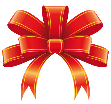 TenStickers. Christmas Ribbon Business Sticker. Business Sticker - A big red bow to decorate your store with. Suitable for the walls or windows.Ideal for retail stores and businesses.