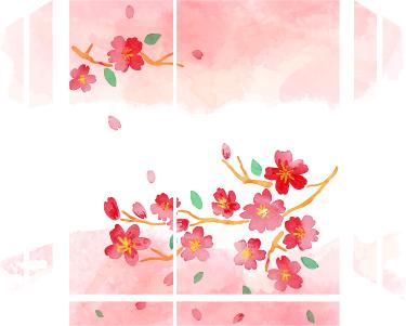 TenStickers. Playstation skin roze bloemen. Maak van je Playstation een kunstwerk met deze speciale roze bloemen skin. De sticker heeft zachte roze kleuren als ondergrond met  een roze plant.