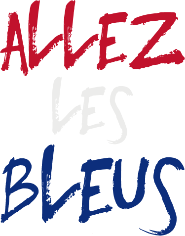 TenStickers. Blues nogomet nogometaš. Nalepka za športne stene, oblikovana z besedilom, ki prikazuje podporo nogometnemu klubu. Na voljo v poljubni velikosti in jih je enostavno uporabiti.