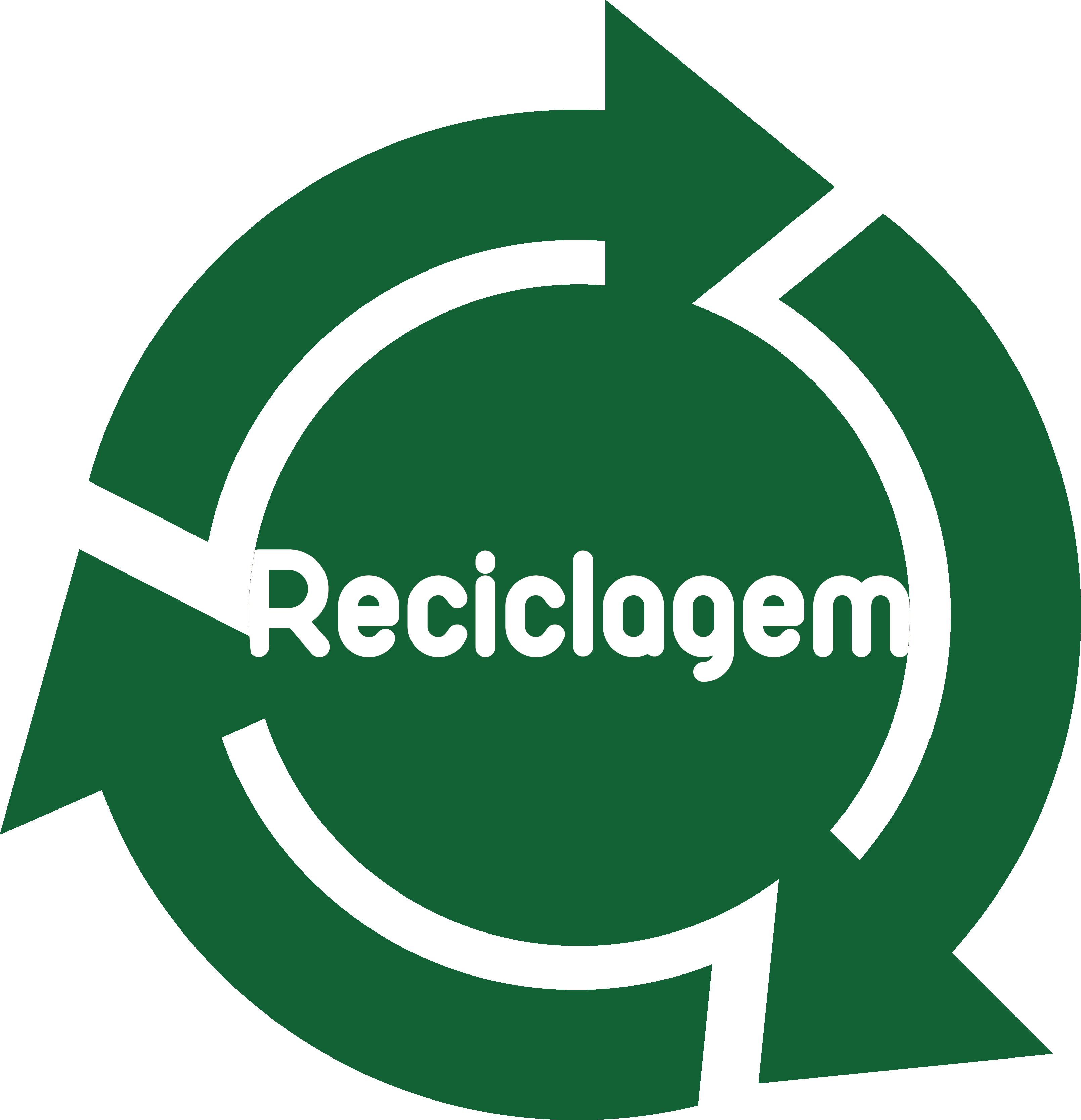 TenStickers. Nalepka z znakom za recikliranje. Podpišite nalepko z napisom nalepke s simbolom za recikliranje, da okrasite katero koli ravno površino po izbiri. Na voljo je v poljubni velikosti.