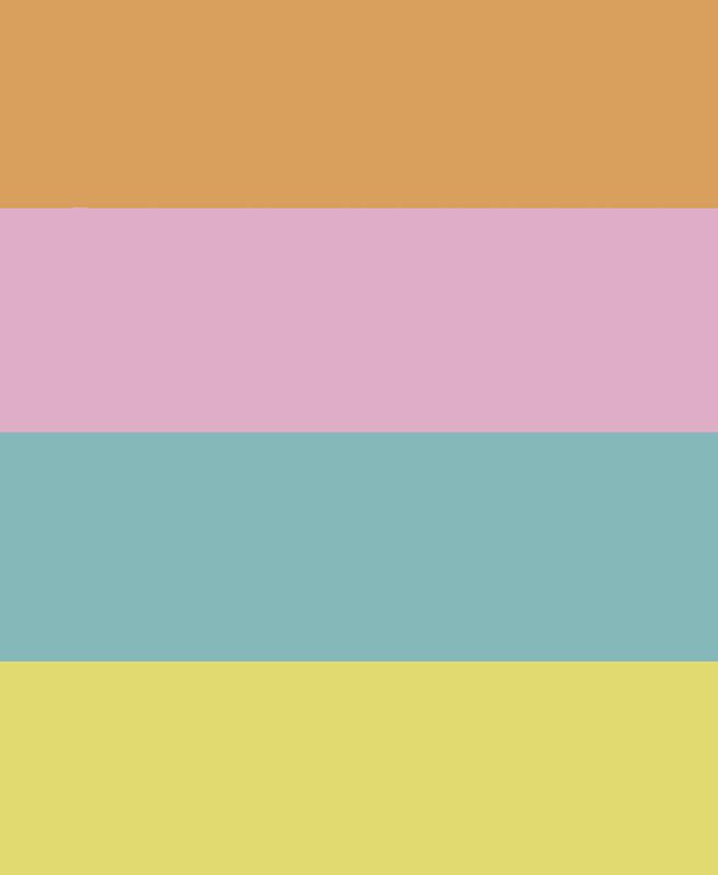 TenStickers. 컬러 색종이 기하학적 벽 스티커. 이 화려한 색종이 벽 스티커로 보육원에서 밝은 모습을 연출하십시오. 원하는 치수로 제공됩니다.