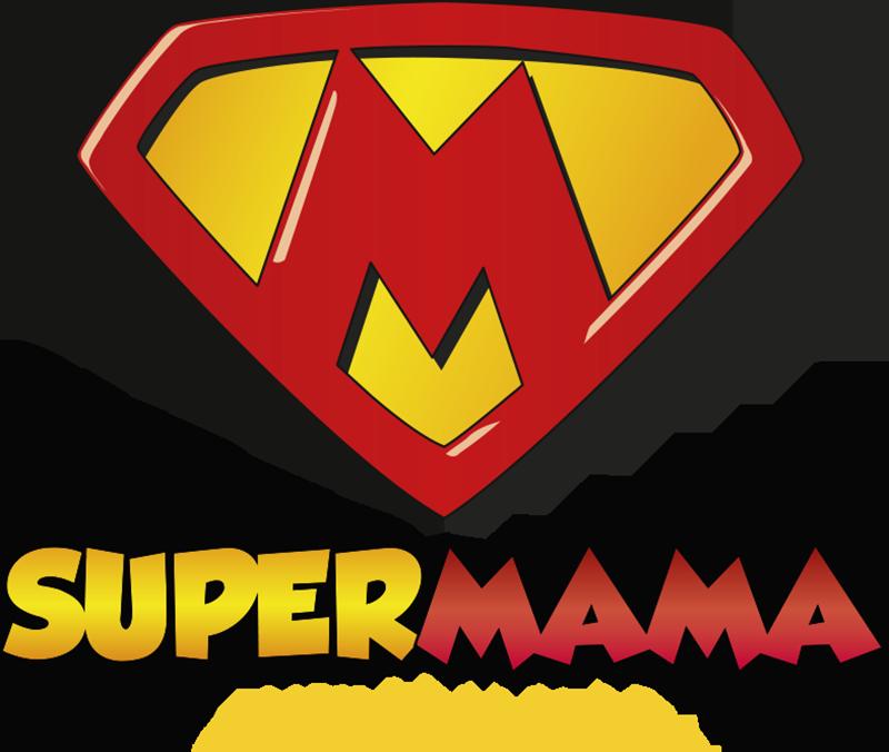 TenStickers. Supermama Autoaufkleber. Der Aufkleber fürs Auto eignet sich perfekt als Geschenk für die Mutter. Die Bezeichnung SUPERMAMA lässt jedes Mutterherz aufgehen.
