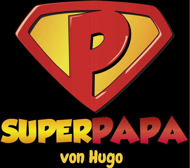 TenStickers. Superpapa Autoaufkleber. Holen Sie sich den Autoaufkleber, der jedes Papa Herz höher schlagen lässt! Der Aufkleber fürs Fahrzeug ist von Superman bekannt.