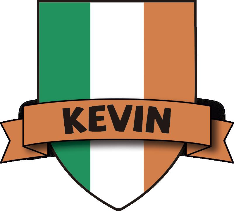 TenStickers. 주문 아일랜드 깃발 벽 스티커. 아일랜드 국기 벽 스티커-아이의 침실 이름을 아일랜드의 사랑하는 국기로 꾸며보세요. 아일랜드 국기 벽 데칼은 바 및 비즈니스에도 사용할 수 있습니다.