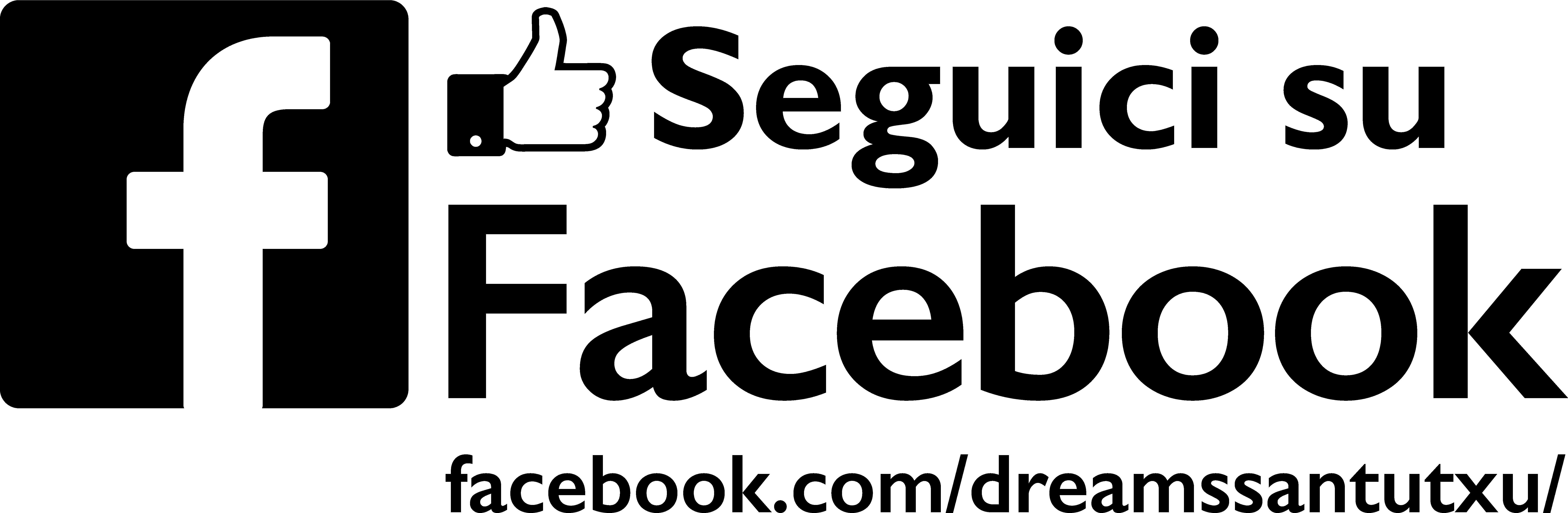 TenStickers. Vetrofania Seguici su Facebook personalizzabile. Adesivo vetrina Seguici su Facebook con il nome della vostra pagina personalizzabile, ideale per aumentare la popolarità della vostra pagina facebook