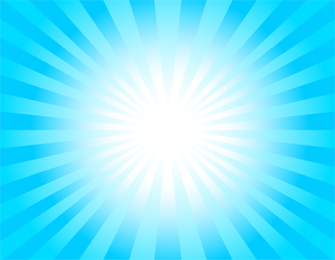 TenStickers. Sticker vierkant aanbieding blauw. Een leuke muursticker voor de etalage of muren in uw winkel! Zet uw aanbiedingen en promoties in de kijker met deze wanddecoratie.