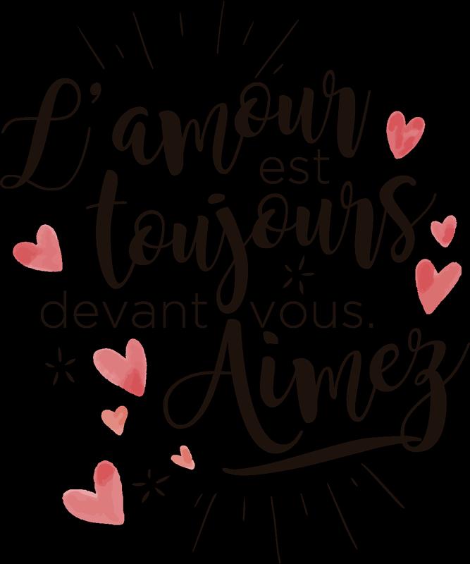 TenStickers. Sticker Maison Citation Poète Amour. Trouvez un nouveau moyen de décorer votre salon ou chambre à coucher avec cette magnifique phrase en sticker mural texte d'amour pour votre maison. Application Facile.