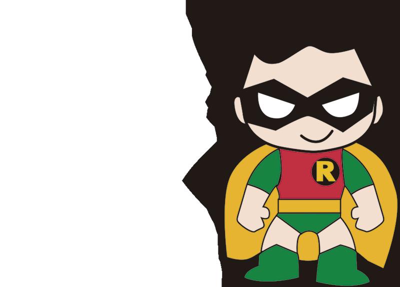 "TenVinilo. Pegatina para coche robin a bordo. Fantástica pegatina adhesiva para coche con el texto ""Bebé a bordo"" acompañado del superhéroe Robin. Promociones Exclusivas vía e-mail."