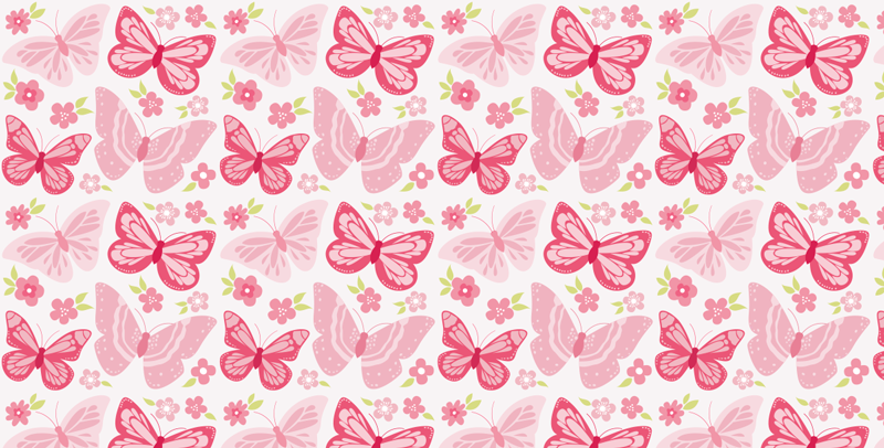 TenStickers. Butterfly Art Furniture Sticker. Add some butterflies to your furniture with this fantastic art sticker! Extremely long-lasting material.