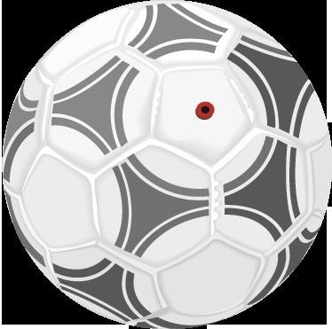 TenStickers. Sticker voetbal Adidas. Deze muursticker met de afbeelding van een mooie voetbal van Adidas zal de tienerkamer helemaal afmaken! Dagelijkse kortingen.