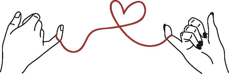 TenStickers. Sticker Original Le Fil Rouge. Découvrez comment décorer une des pièces de votre maison pour avoir un résultat qui vous convient vraiment. Service Client Rapide.