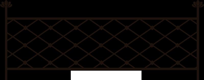 TenStickers. Vinil cabeceira Forjamento geométrico. autocolante de cabeceira de forjamento geométrico para decoração de casa. Está disponível em diferentes opções de tamanho e cor.