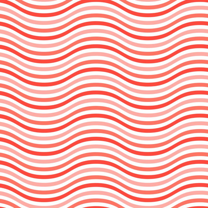 TENSTICKERS. サンゴ波家具デカール. 家具ステッカーサンゴの波はあなたの家に最適になります。異なる色の波は、静けさと革新をあなたの環境に伝えます。