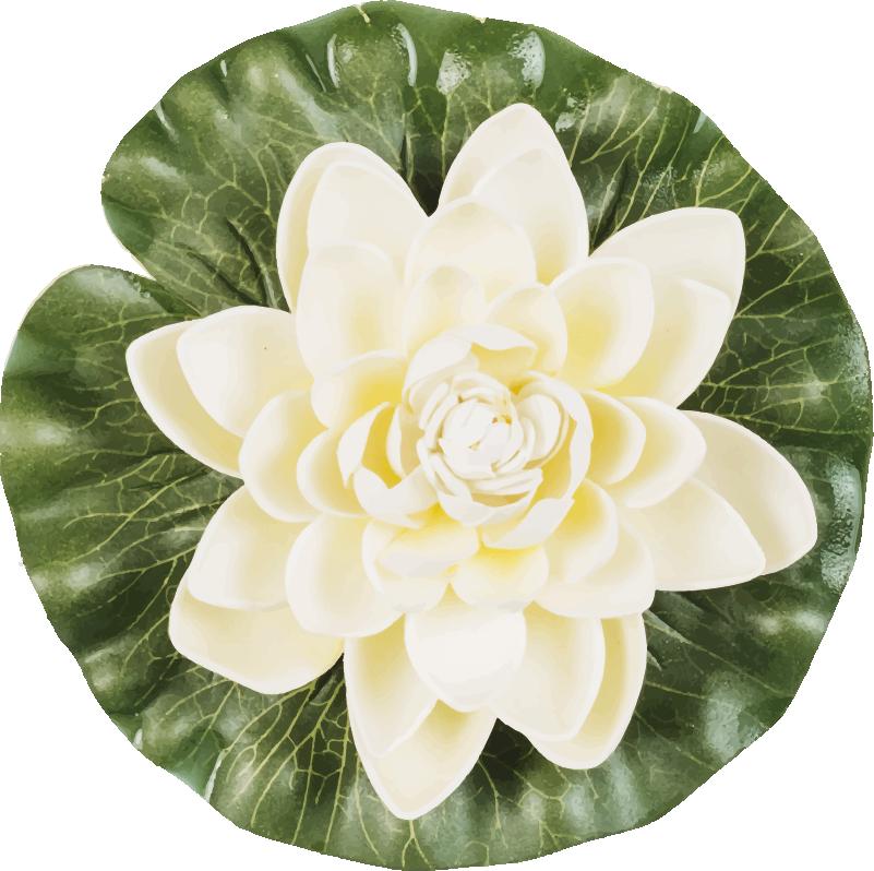 TENSTICKERS. ヨガの蓮の花の壁のステッカー. 家とオフィスのスペースを飾る蓮の花の壁アートステッカー。必要なサイズでご利用いただけます。塗布が簡単で自己接着性があります。