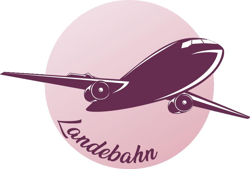 TenStickers. Wandtattoo Wohnzimmer Flug Landebahn. Landebahn Flugzeugsticker kann man ganz leicht in seinem Wohnzimmer oder Jugenzimmer aufhängen. Das Wandtattoo zeigt ein schönes Flugzeug.