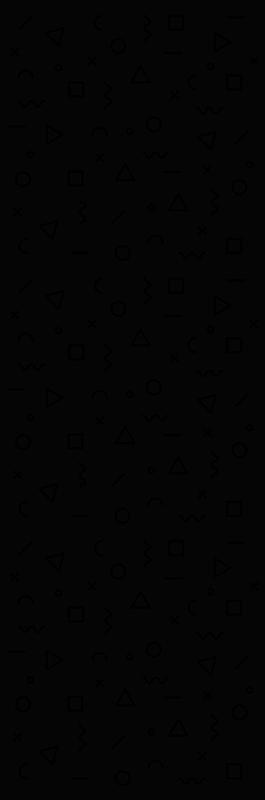 TENSTICKERS. 形状ウィンドウデカール付きのシンプルなパターン. 家やオフィススペースの装飾的な幾何学模様のウィンドウデカール。異なる幾何学的形状のデザイン。異なる色とサイズでご利用いただけます。