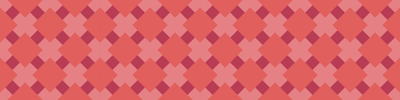TenStickers. Autocolante decorativo azulejo Friso Coral. Dê cor à sua cozinha de forma prática e económica com este fantástico autocolante decorativo de um friso de azulejos vermelho coral.