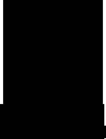TenStickers. Schlosseingang Tafelfolie. Dieser Eingang führt in ein mittelalterliches Schloss. Auf dieser Tafelfolie kann mit Kreide gemalt und geschrieben werden, ideal für das Kinderzimmer
