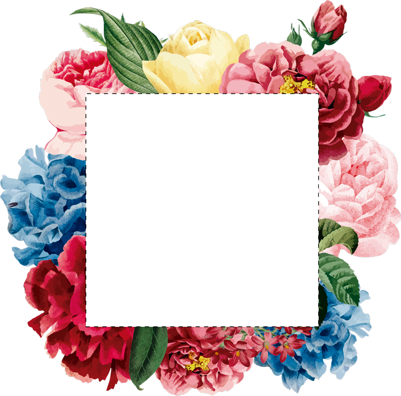 TenStickers. spring flowers switch light switch cover sticker. Spring flower light switch sticker to decorate the surface of switches in the home. Easy to apply and available in different sizes.