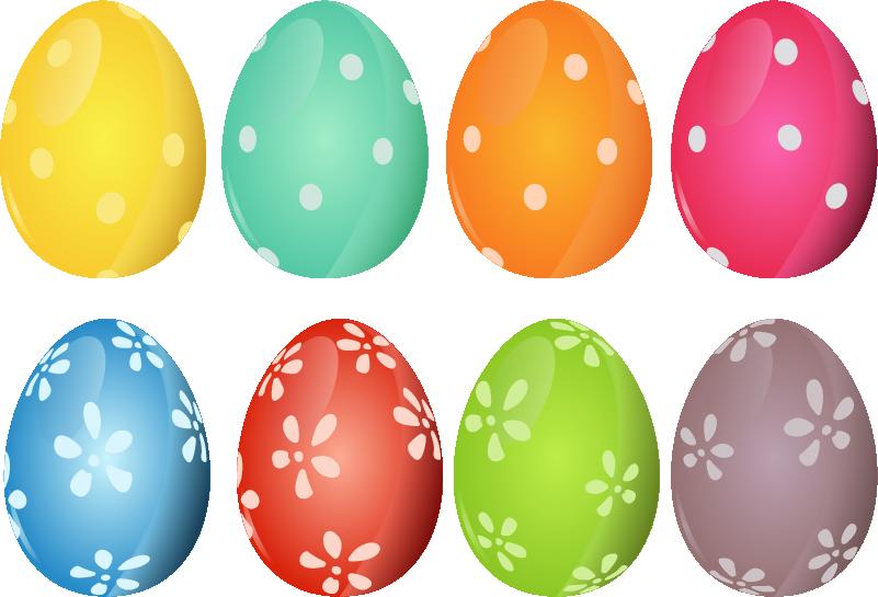 TenStickers. Naklejka na ścianę dla dzieci Pisanki wielkanocne. Chcesz posiadać oryginalne dekoracje w Twoim domu na czas Wielkanocy? Sprawdź nasze naklejki wielkanocne z pisankami jako naklejki dla dzieci.