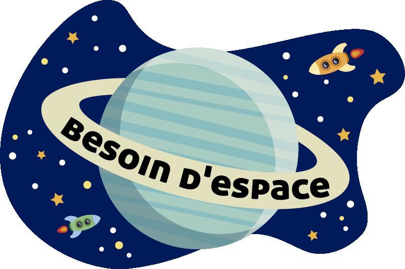 TenStickers. Stickers Dessin Besoin d'Espace. Envie d'un sticker de l'Espace pour votre ordinateur portable, MacBook ou tablette ? Nous avons le sticker PC qui vous... donnera de l'espace !