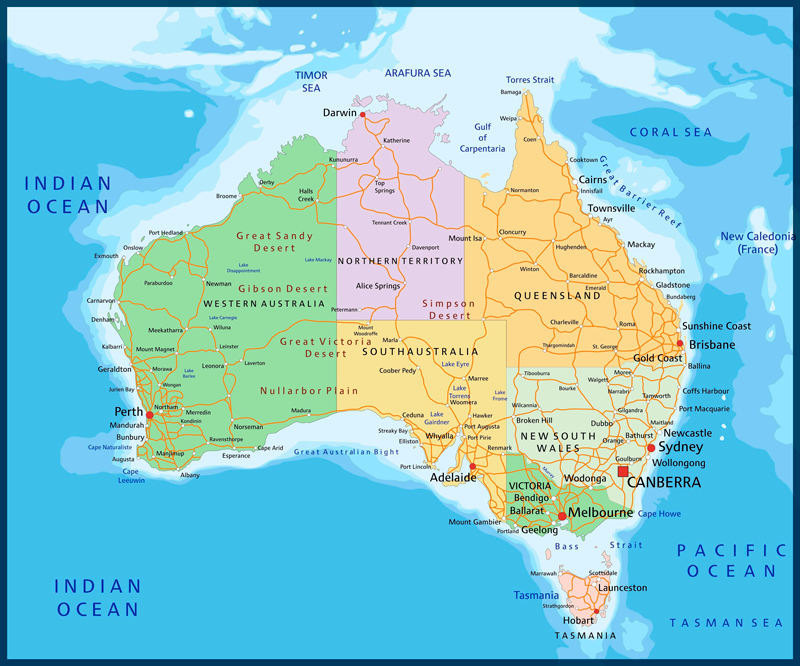 TenStickers. Map Australia Wall Mural Sticker. Decorate your home with a fantastic world map wall sticker from us here at Tenstickers, depicting the great country of Australia! Sign up for 10% off.